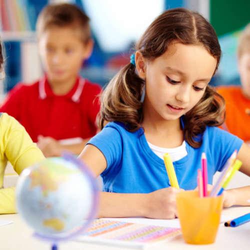 Children-Learning-English