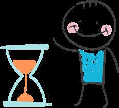 Значительная экономия времени